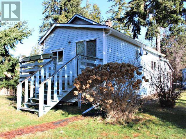 House for sale at 5528 Manson Ave Powell River British Columbia - MLS: 14880