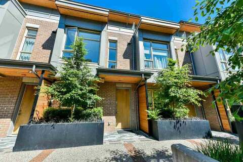 Townhouse for sale at 5528 Oak St Vancouver British Columbia - MLS: R2461237