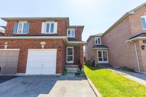 Townhouse for sale at 5529 Antrex Cres Mississauga Ontario - MLS: W4770659