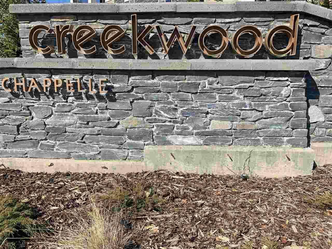 Home for sale at 5529 Chegwin Pt Sw Edmonton Alberta - MLS: E4194928