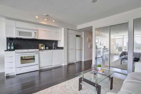Condo for sale at 151 Dan Leckie Wy Unit 553 Toronto Ontario - MLS: C4821393