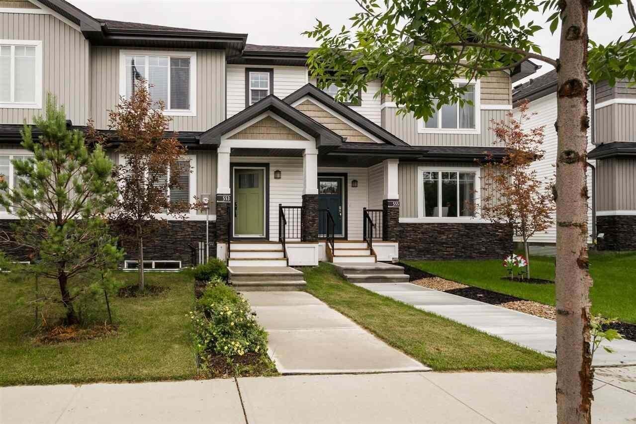 553 Chappelle Drive SW, Edmonton | Image 1