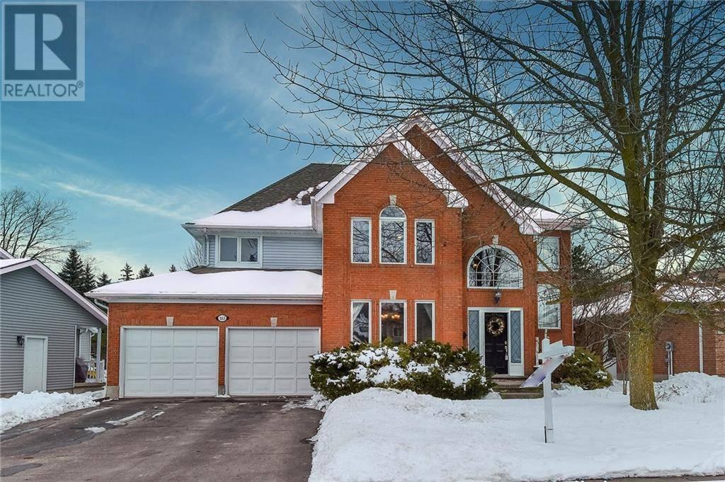 House for sale at 553 Clair Creek Blvd Waterloo Ontario - MLS: 30790542