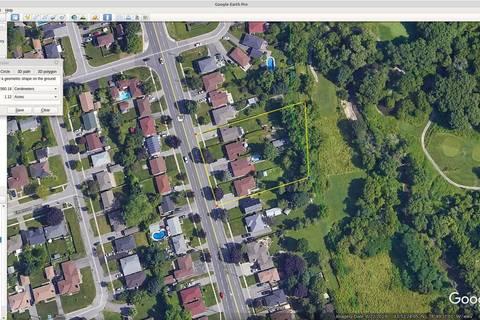 Townhouse for sale at 553 Harmony Rd Oshawa Ontario - MLS: E4729012