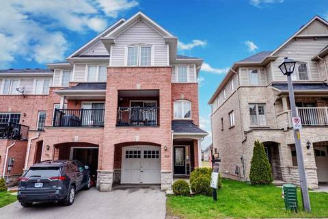 Townhouse for sale at 553 Rossland Rd Ajax Ontario - MLS: E4478553