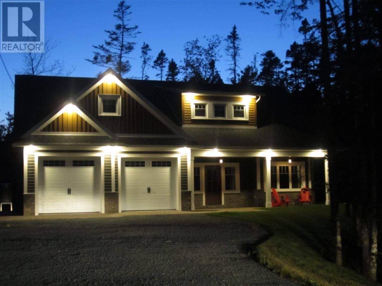 House for sale at 553 Sandwick Dr Hammonds Plains Nova Scotia - MLS: 201926734
