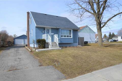 House for sale at 553 Sinclair St Cobourg Ontario - MLS: X4722401