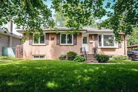 House for rent at 553 Taplow Cres Oakville Ontario - MLS: W4670252