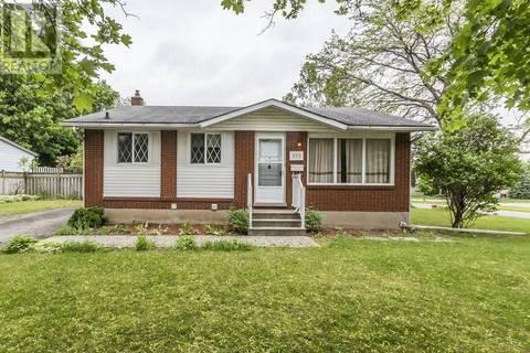 House for sale at 553 Teakwood Dr Waterloo Ontario - MLS: 30743333