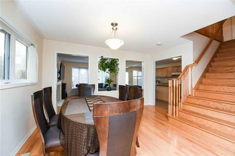House for sale at 553 Yates Dr Milton Ontario - MLS: W4582856