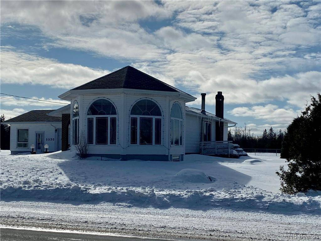 House for sale at  5530 Rte Pont-landry New Brunswick - MLS: NB040682