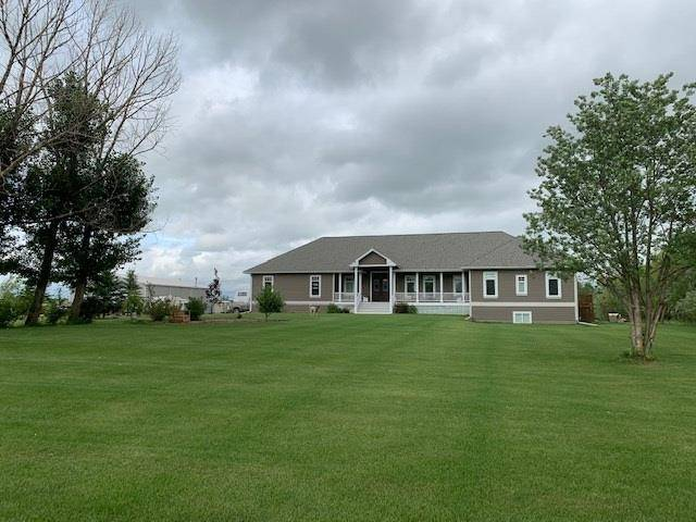 House for sale at 55301 Rr  Rural Sturgeon County Alberta - MLS: E4188175