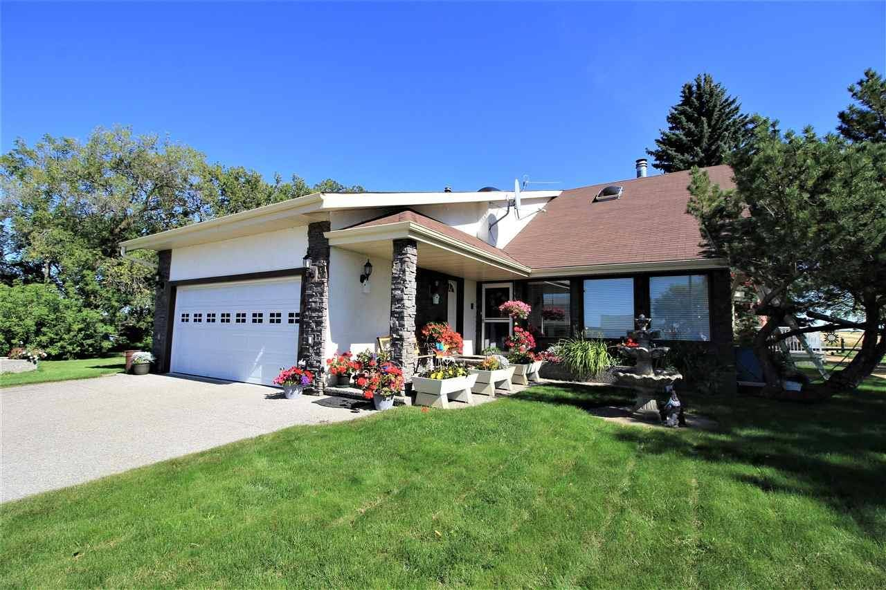 House for sale at 55302 Rge Rd Rural Sturgeon County Alberta - MLS: E4172233