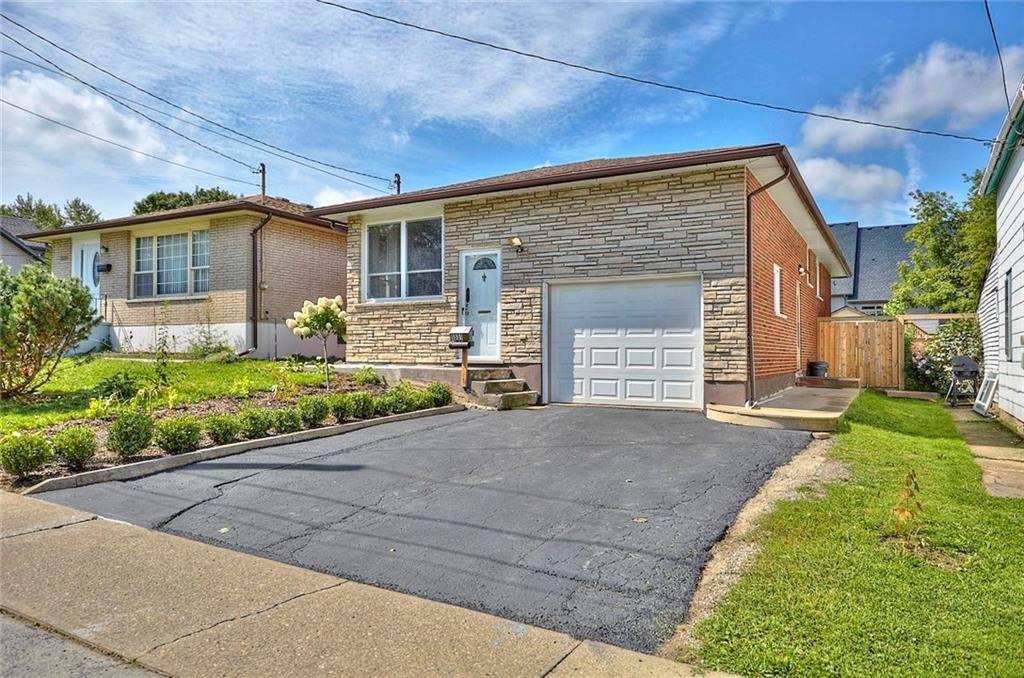 House for sale at 5531 Glenholme Ave Niagara Falls Ontario - MLS: 30770843