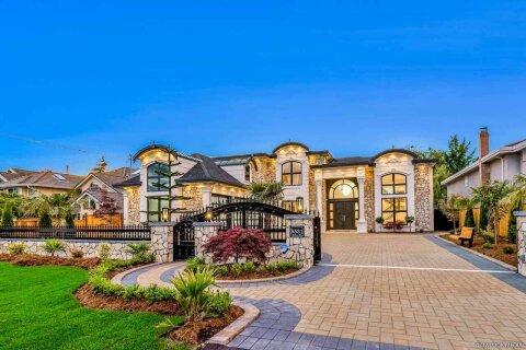 House for sale at 5531 Walton Rd Richmond British Columbia - MLS: R2470191