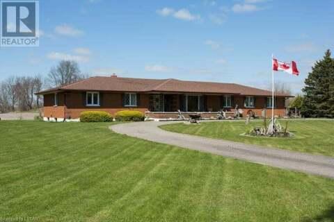 House for sale at 55326 Maple Grove Line Bayham (munic) Ontario - MLS: 257247