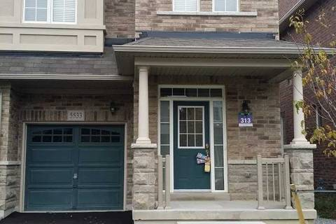 Townhouse for sale at 5533 Meadowcrest Ave Mississauga Ontario - MLS: W4618277