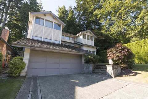 House for sale at 5535 Deerhorn Ln North Vancouver British Columbia - MLS: R2481939