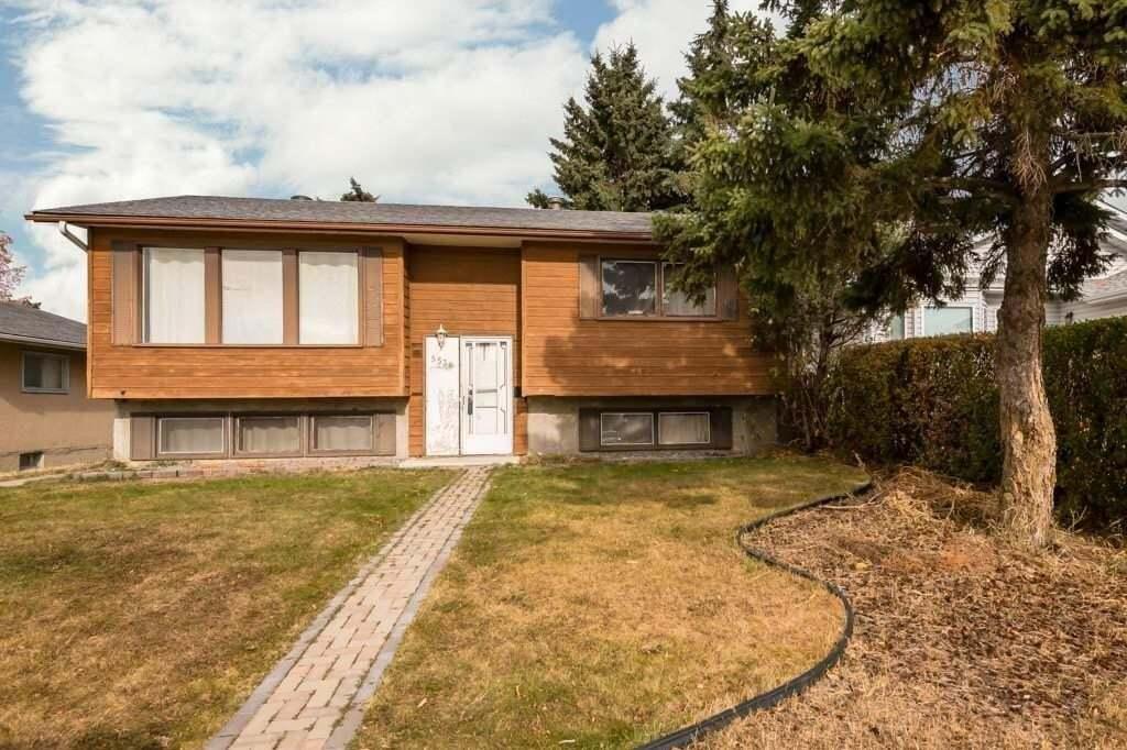 House for sale at 5536 10 Av NW Edmonton Alberta - MLS: E4218540