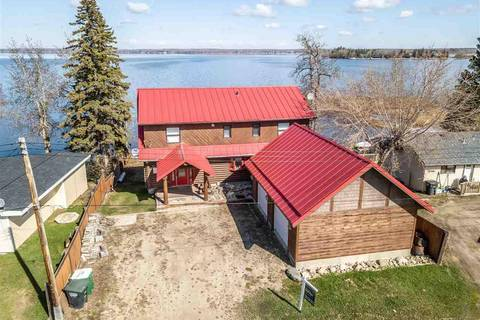 House for sale at 5536 Sunset Dr Rural Lac Ste. Anne County Alberta - MLS: E4139364