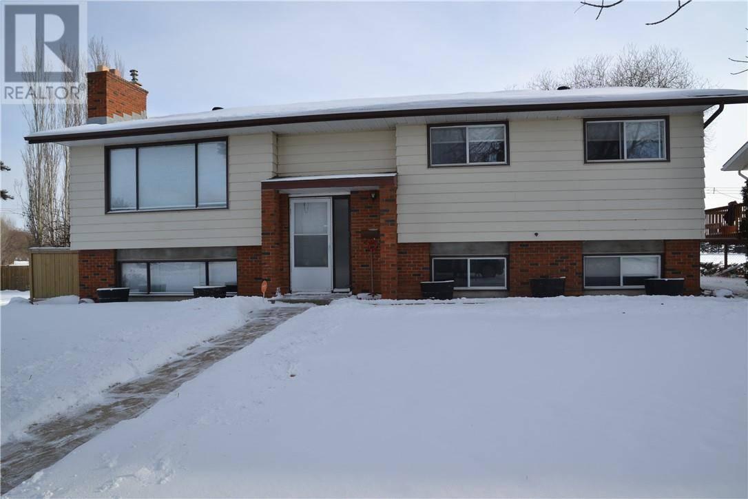 House for sale at 47 Avenue Cres Unit 5537 Ponoka Alberta - MLS: ca0188418