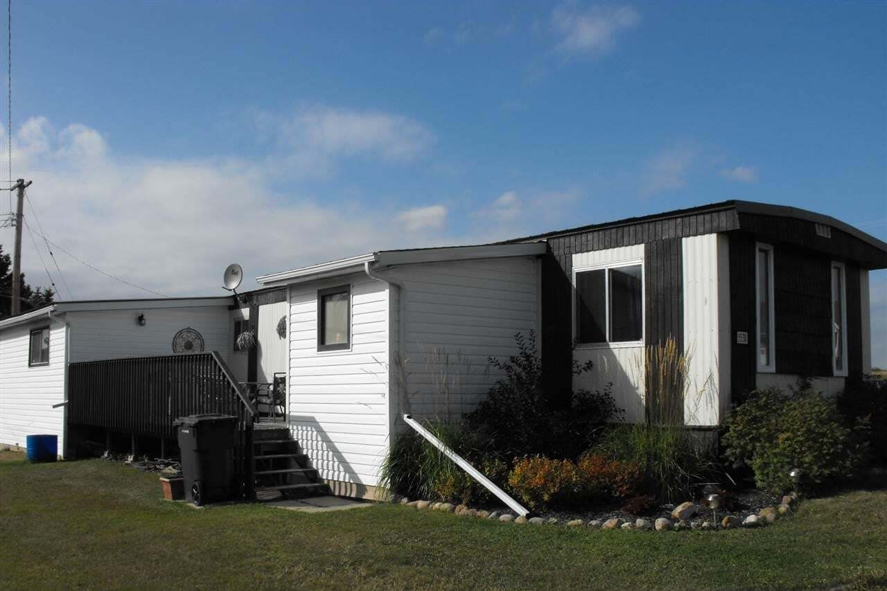 House for sale at 5538 49 St Elk Point Alberta - MLS: E4214923