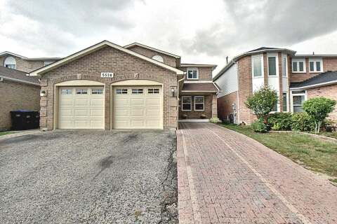 House for sale at 5538 River Grove Ave Mississauga Ontario - MLS: W4928845
