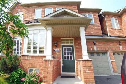 Townhouse for rent at 5538 Waterwind Cres Mississauga Ontario - MLS: W4925533