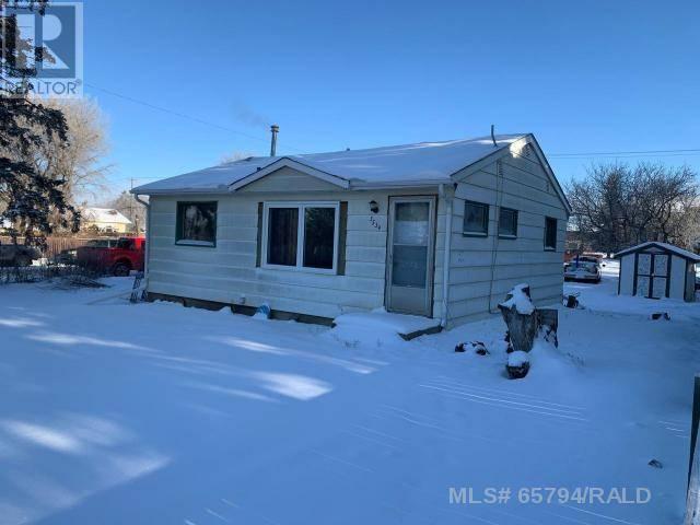 House for sale at 5539 50th Ave Lloydminster East Saskatchewan - MLS: 65794