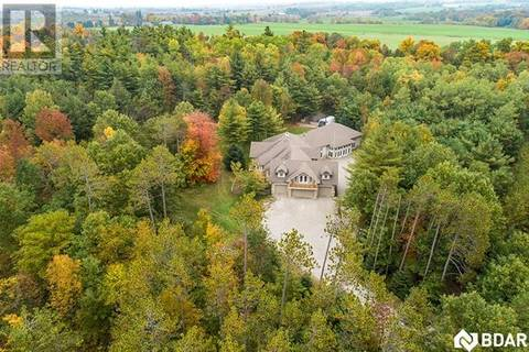 House for sale at 5539 6th Line Essa Ontario - MLS: 30744162