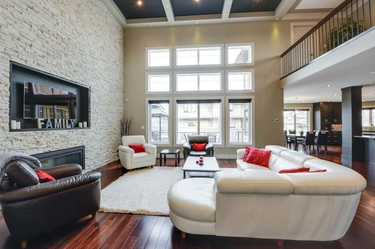 House for sale at 5539 Mcluhan Bl NW Edmonton Alberta - MLS: E4204213