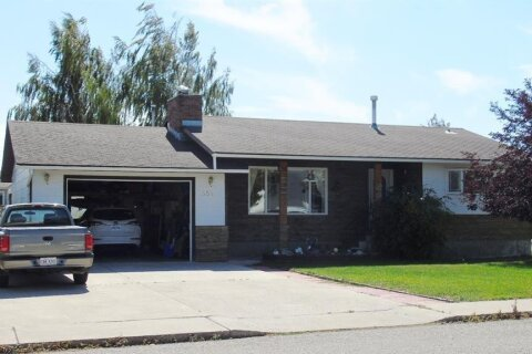 House for sale at 554 11 St Fort Macleod Alberta - MLS: A1024899
