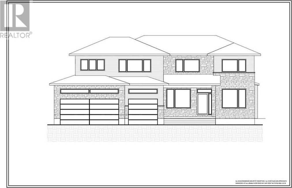 House for sale at 554 Bradbury Ct Ottawa Ontario - MLS: 1178949