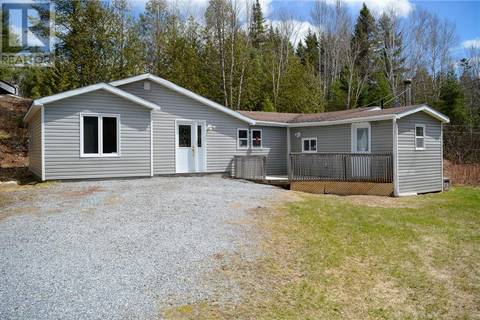 House for sale at 554 Brittain Rd Grand Bay-westfield New Brunswick - MLS: NB022746