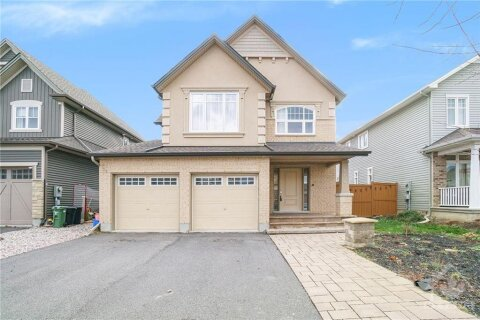 House for sale at 554 Creekview Wy Ottawa Ontario - MLS: 1219249