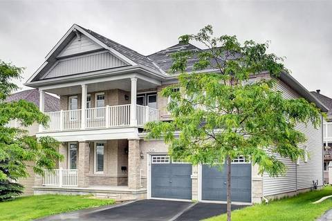 House for sale at 554 Katnick Wy Ottawa Ontario - MLS: 1157880
