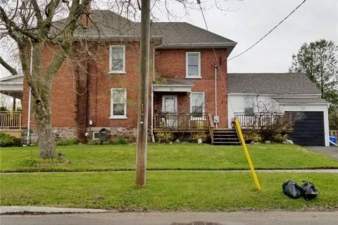 Townhouse for sale at 554 Romaine St Peterborough Ontario - MLS: 195114