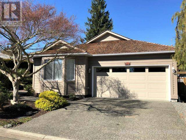 House for sale at 554 Seaward Wy Qualicum Beach British Columbia - MLS: 467985