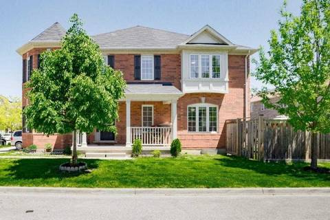 Townhouse for sale at 554 Speyer Circ Milton Ontario - MLS: W4489399