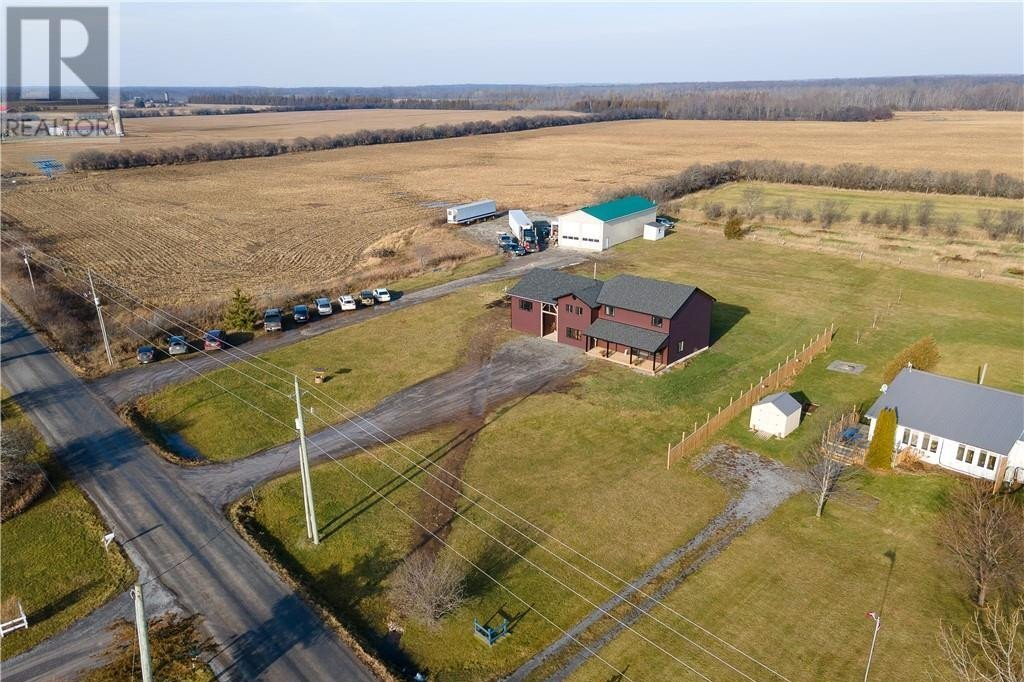 House for sale at 554 Swamp College Rd Prince Edward County Ontario - MLS: 40051472