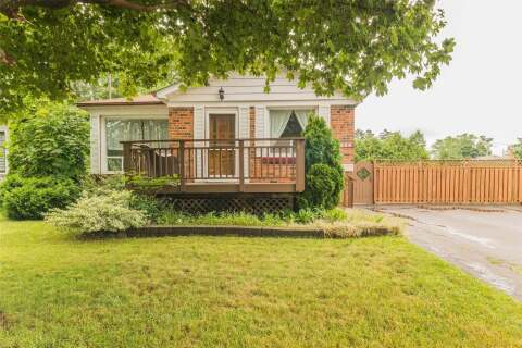 House for sale at 554 Wolsey Cres Oakville Ontario - MLS: W4782994
