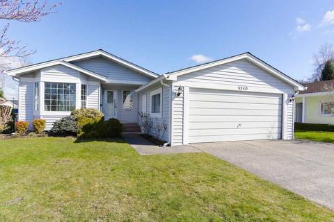 House for sale at 5540 Spinnaker By Delta British Columbia - MLS: R2444488