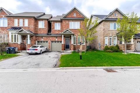 Townhouse for sale at 5540 Waterwind Cres Mississauga Ontario - MLS: W4450785