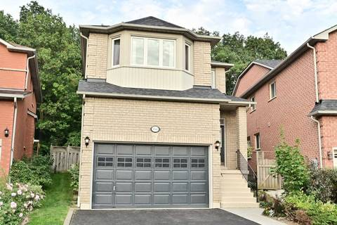 House for sale at 5540 Woodchase Cres Mississauga Ontario - MLS: W4584965