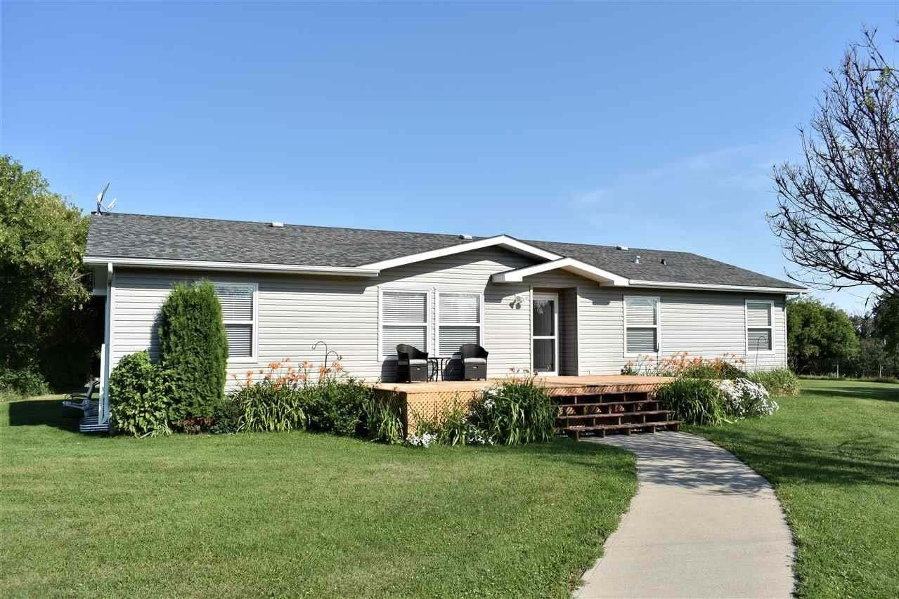 House for sale at 174 Range Rd Unit 554037 Rural Lamont County Alberta - MLS: E4208743