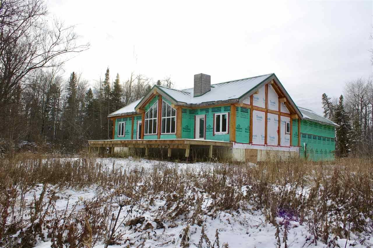 House for sale at  55409 Hy Rural Lac Ste. Anne County Alberta - MLS: E4179409