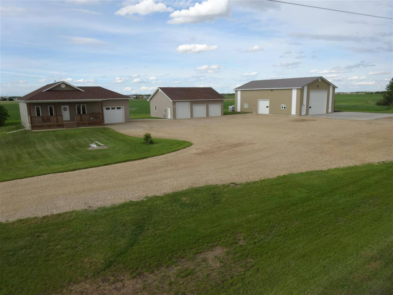 House for sale at 55409 Rge Rd Rural Sturgeon County Alberta - MLS: E4170515