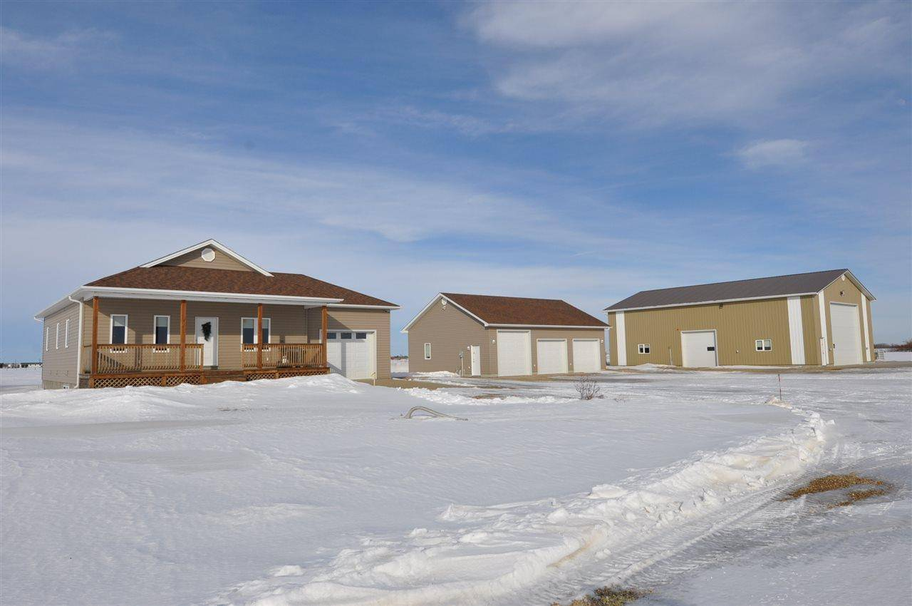 House for sale at 55409 Rge Rd Rural Sturgeon County Alberta - MLS: E4189994