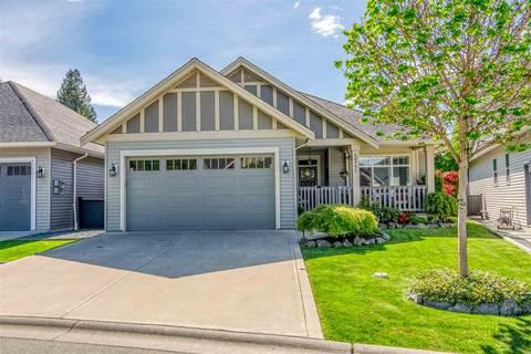 House for sale at 5541 Camden Pl Sardis British Columbia - MLS: R2370491