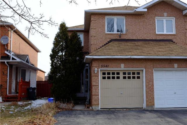 Sold: 5541 Cortina Crescent, Mississauga, ON